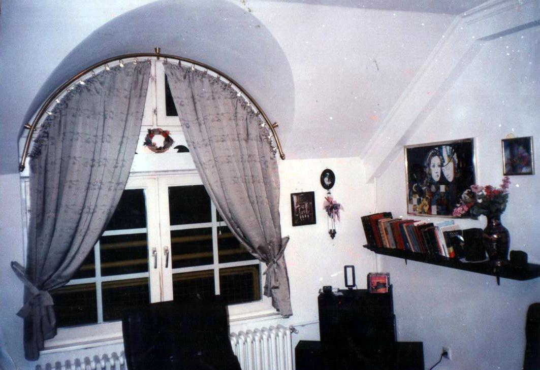 Pogledajte moderne dizajne zavesa u ponudi…